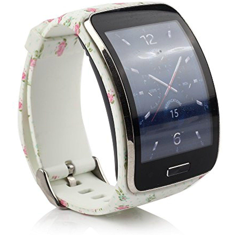 Cute replacement wristband bracelet wireless smartwatch