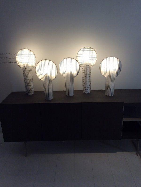 Salon Maison & Objet janvier 2015 les nouveautés luminaires