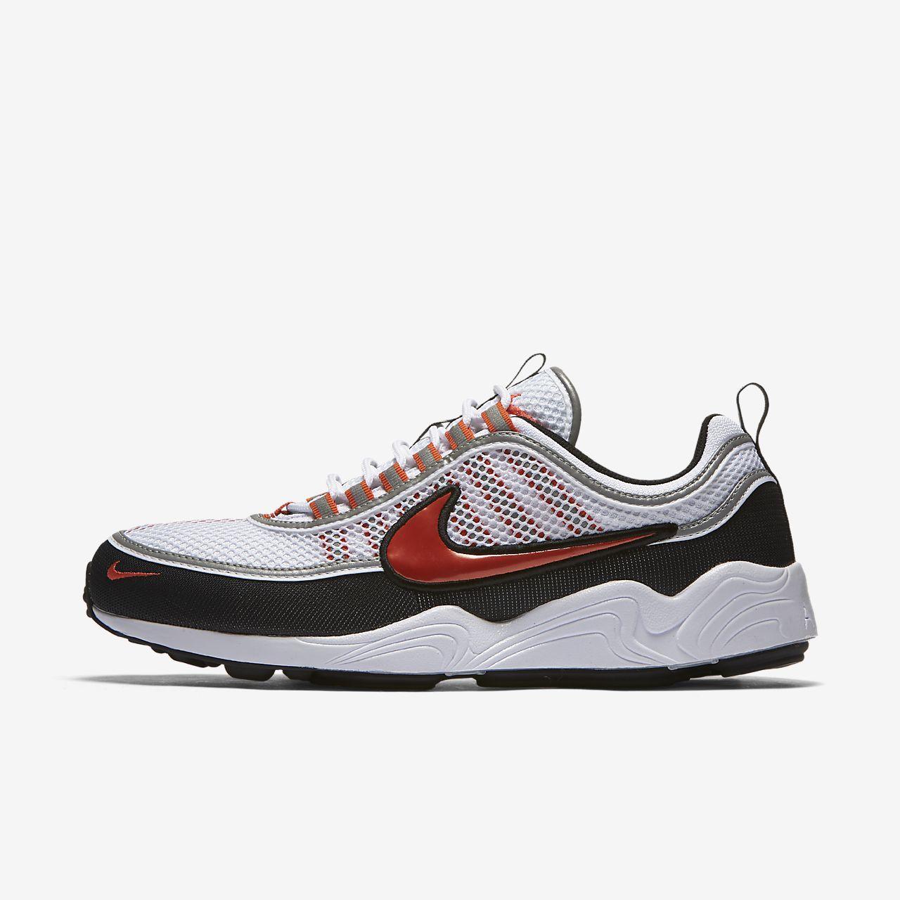 new concept 75e40 ac1e8 Nike Air Zoom Spiridon 16 Mens Shoe