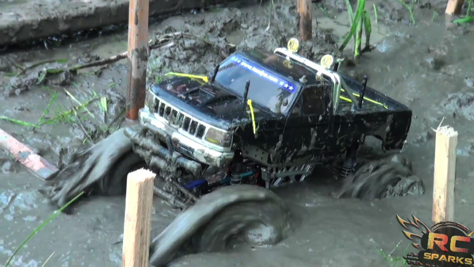 Rc Trucks 4X4 Mudding, Rc Trucks Mudding 4x4 For Sale, Rc