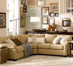 Sectional Sofas Sectionals u0026 Sectional Couches | Pottery Barn : pottery barn sectionals - Sectionals, Sofas & Couches