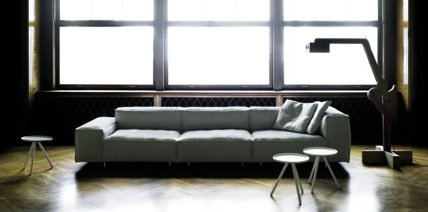 NeoWall | Sofas | Products | Living Divani | FURNITURE | Pinterest