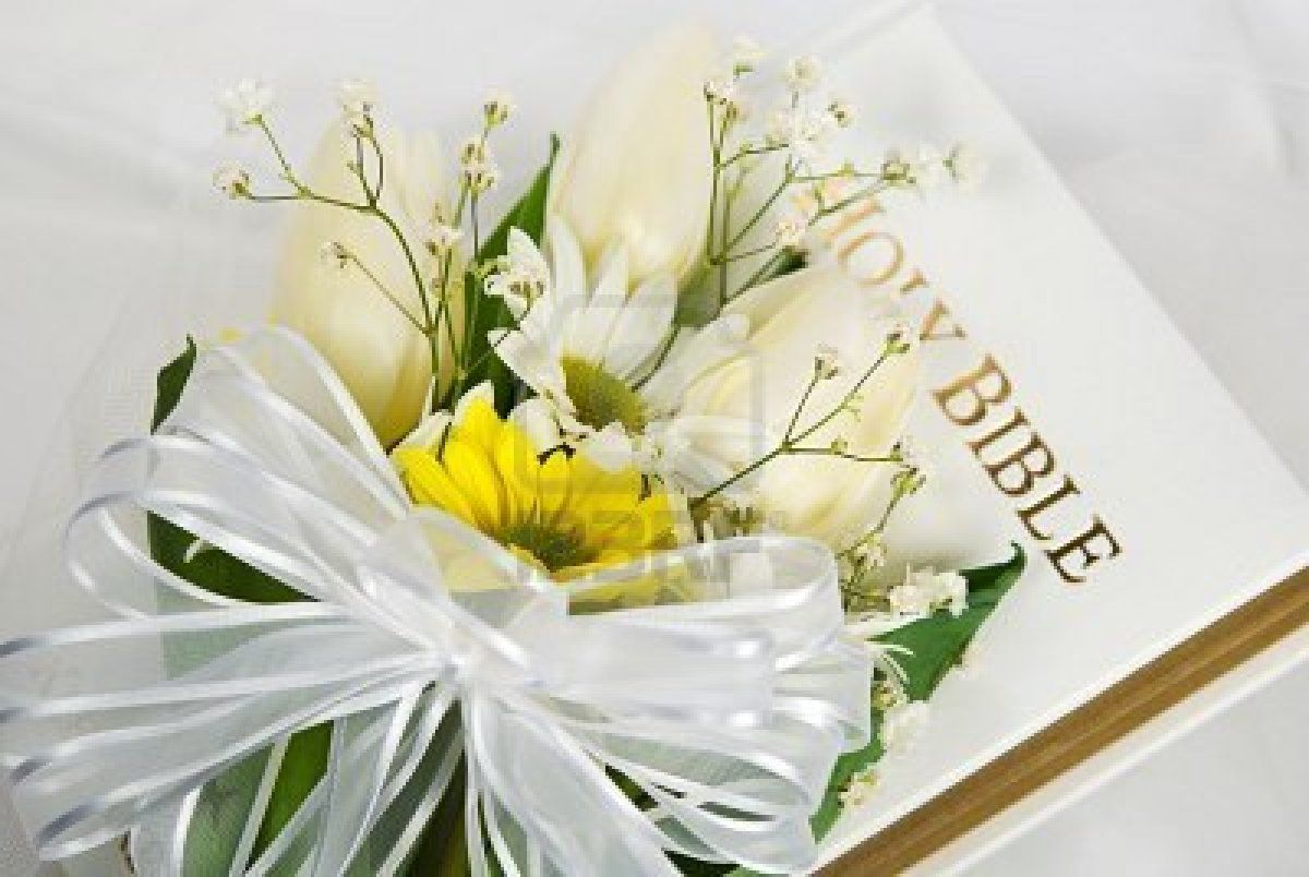 Spring Bible Bouquet Wedding Ideas Wedding Planning