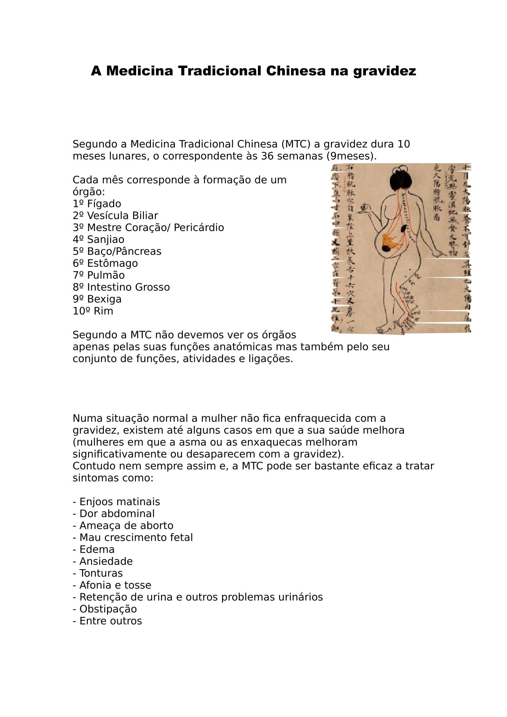 Sabia que a Medicina Tradicional Chinesa (MTC) pode ajudar a solucionar problemas muito comuns na gravidez (enjoos, obstipação edema,..)? Saiba mais no rastreio de MTC no próximo dia 23 com a Dra Joana Almeida na Articular - Ortopedia & Bem-estar. Cuide de si, nós ajudamos. Farmácia Rosa Farmácia Caldense Farmácia Santa Catarina #medicinatradicionalchinesa #gravidez