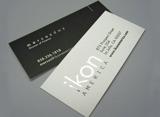 Simple business card ikon america design pinterest simple simple business card ikon america reheart Image collections
