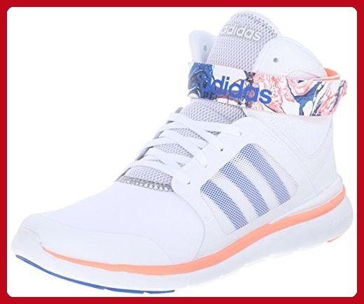 3897c7e30973 adidas NEO Women s Cloudfoam Xpression Mid Shoes