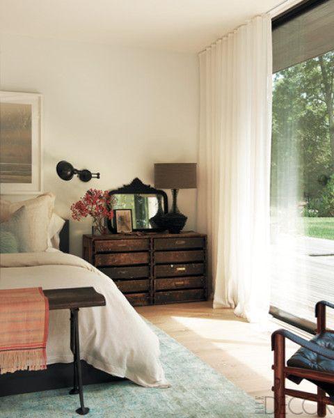 LookBook | Bedroom | ELLE Decor