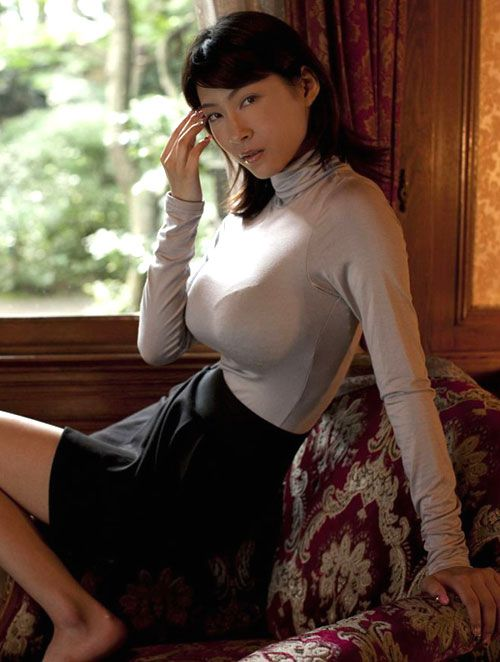 actress tit Asian