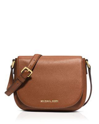 603e5f53b839 MICHAEL Michael Kors Crossbody - Bedford Medium Flap Messenger |  Bloomingdale's