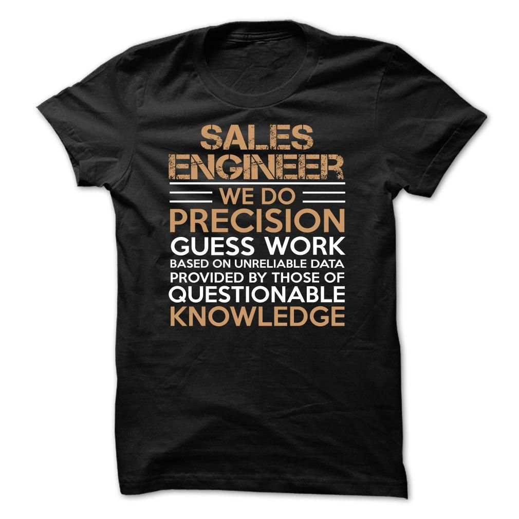Best Seller - SALES ENGINEER T Shirt, Hoodie, Sweatshirt