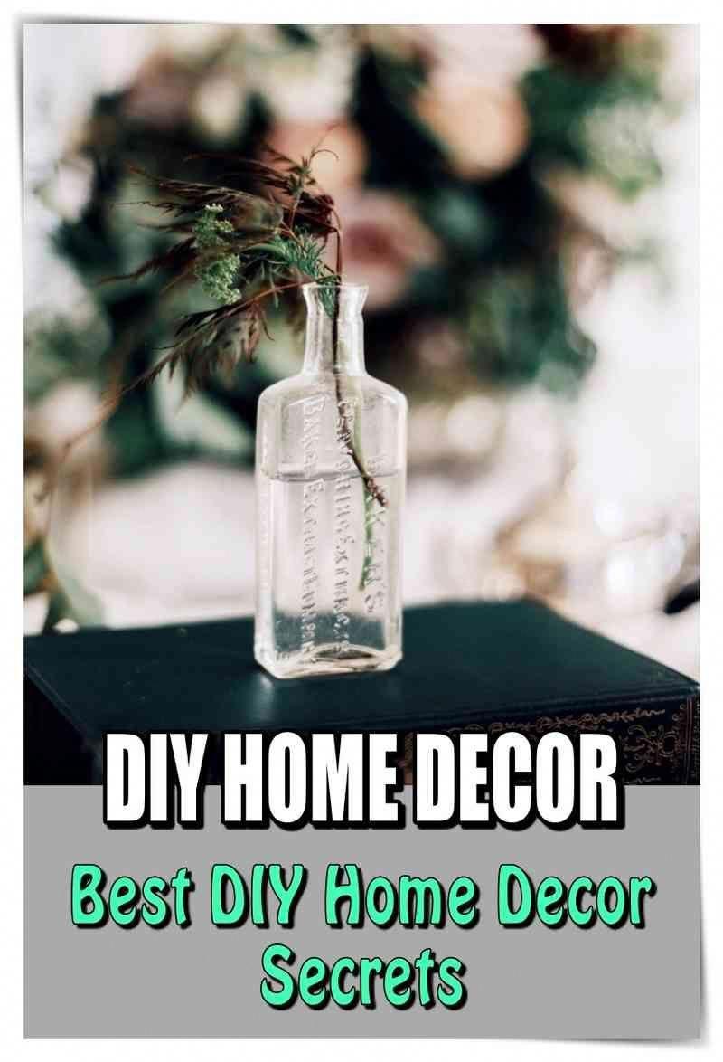 cheap home decor home improvement ideas that anybody can tackle rh pinterest com