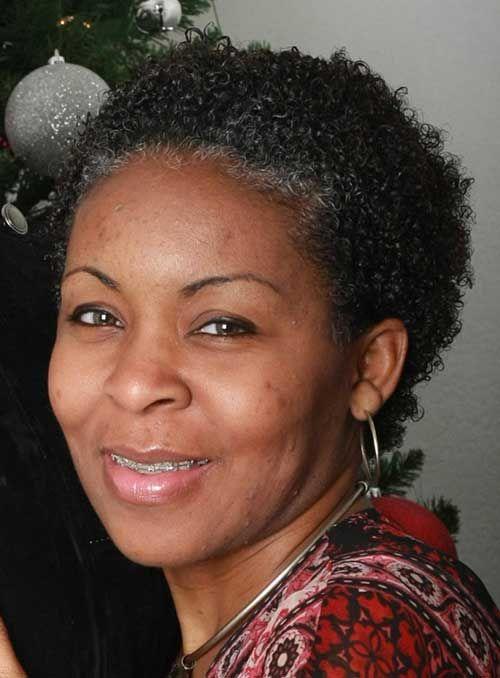 10 Short Hairstyles For Black Women Over 50 Black Women Short