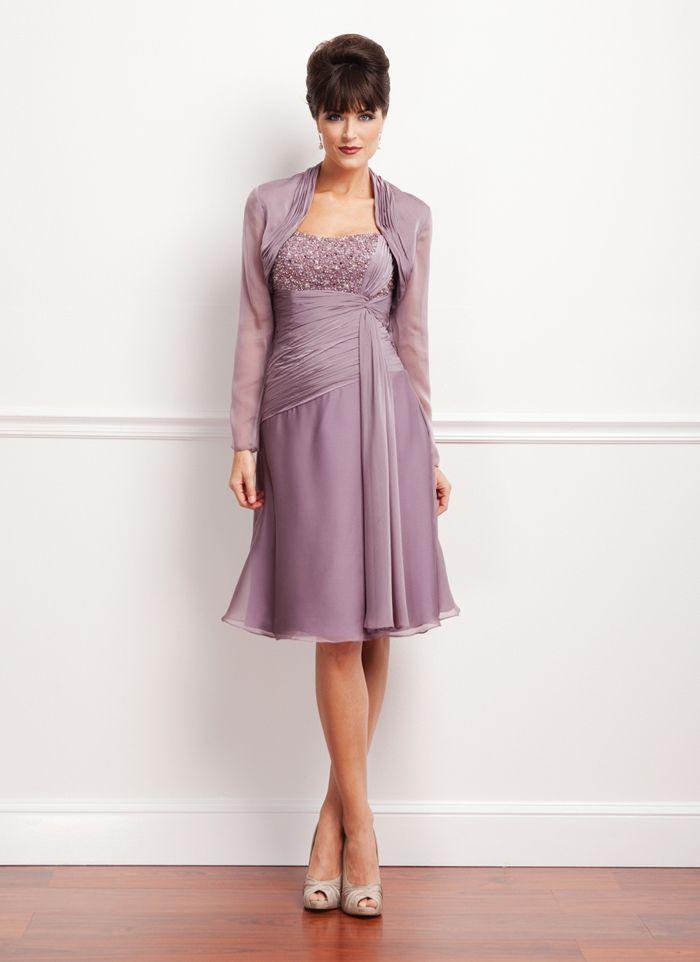 6f8b0308a7 Free Shipping Custom Plus Size Purple A Line long Sleeve Lace Jat ...