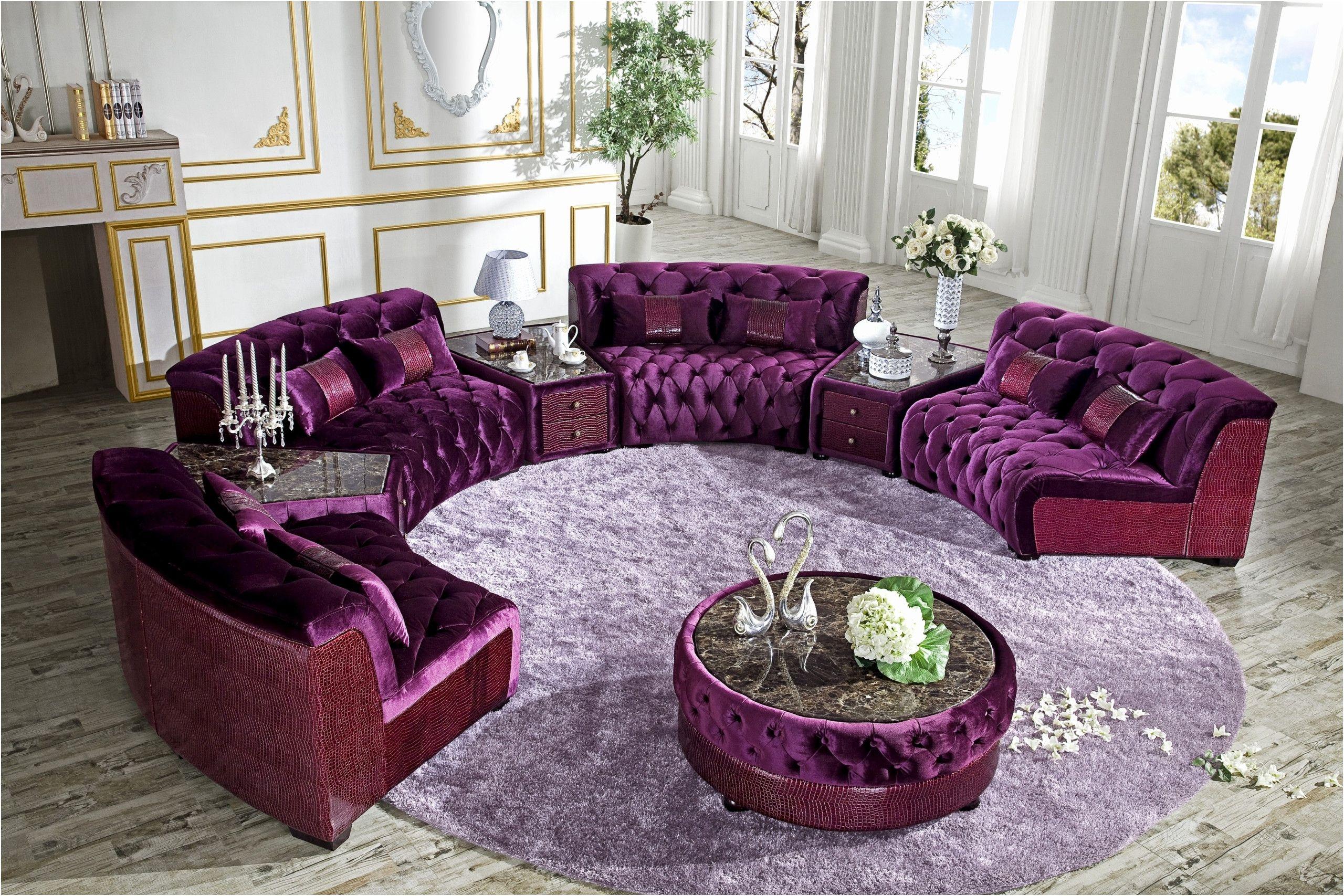 Amüsant Couchgarnitur Wohnzimmer  Sofa design, Purple sofa