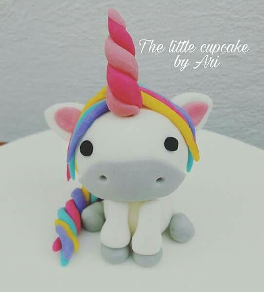 Unicornio, sólo foto