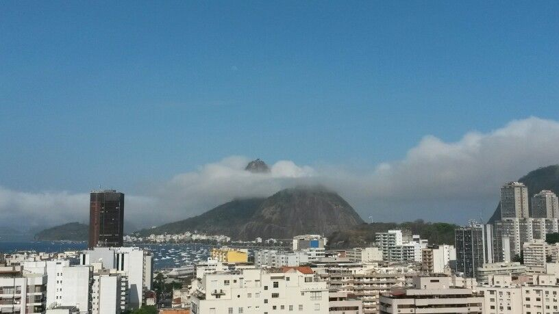 Pão de Açúcar em 02/11/14 às 16:05 Rio de Janeiro - Brasil