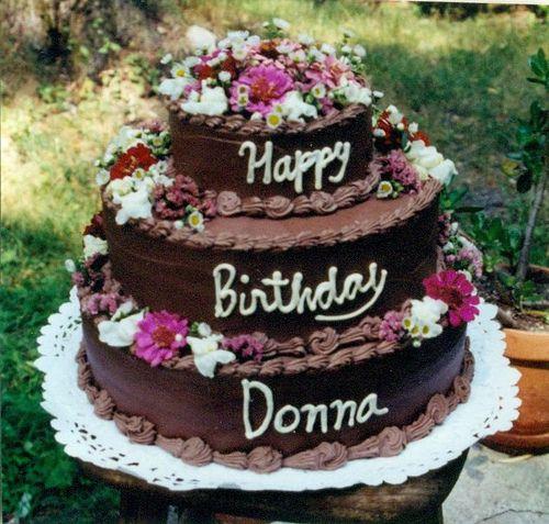 Happy Birthday Donna Beautyful Happy Birthday Donna