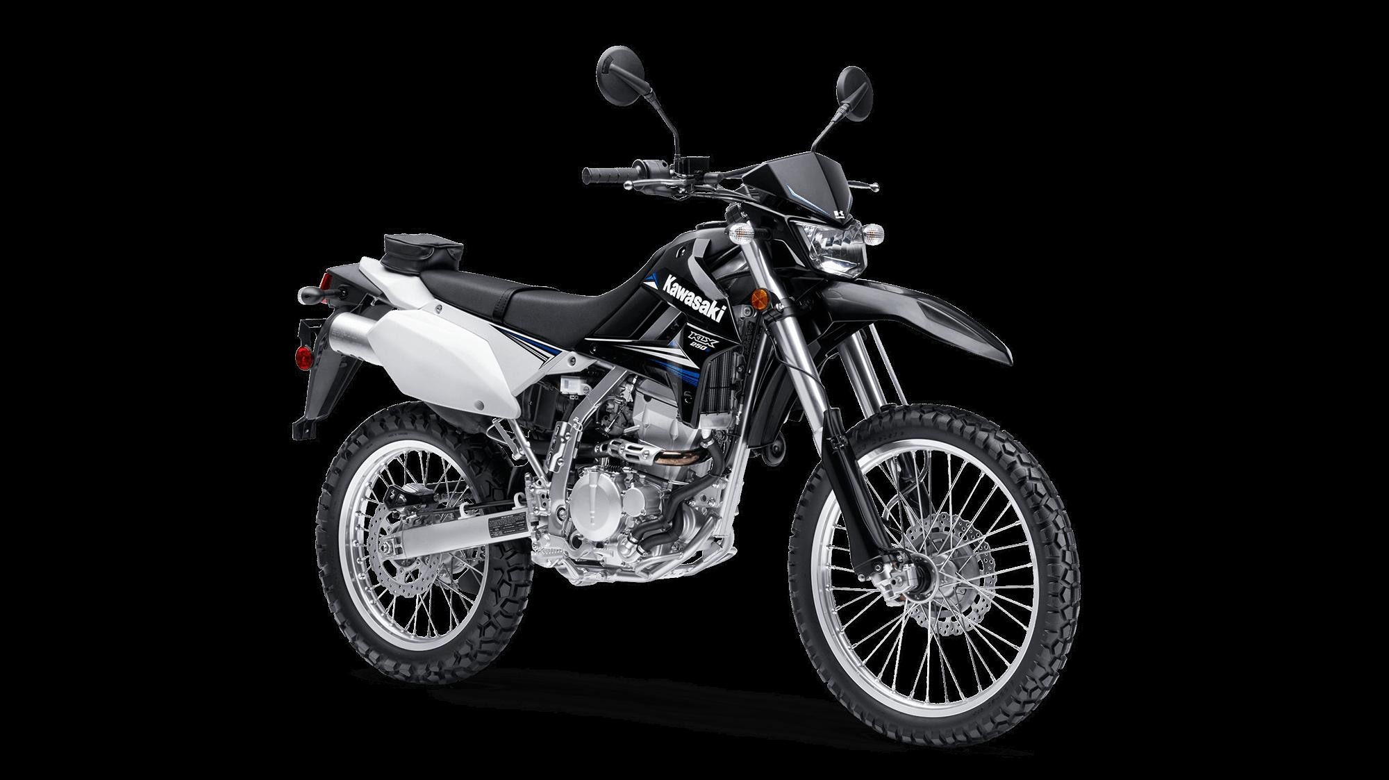2014 KLX 250 S. Dual Purpose Motorcycle by Kawasaki. msrp