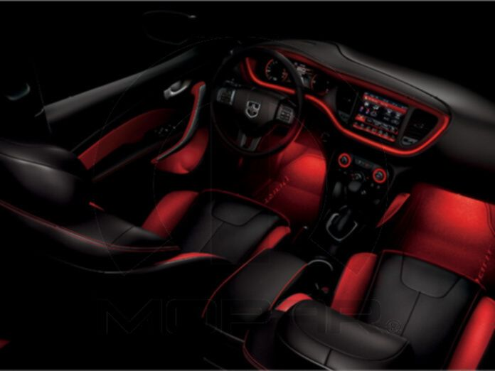 Definitely Not This Red Dodge Charger Interior Dodge Dart