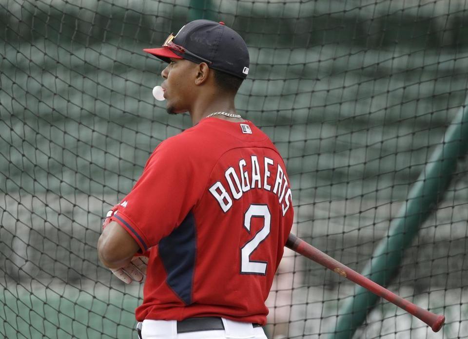 Derek Jeter An Idol For Xander Bogaerts Derek Jeter Red Sox Nation Boston Red Sox