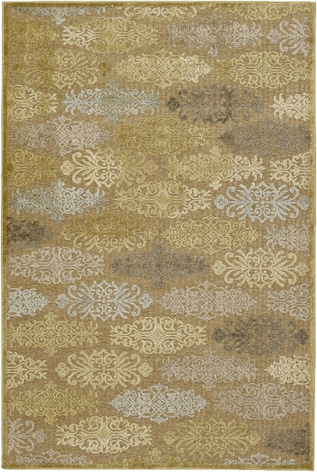 Surya BSL7131 Basilica Contemporary Yellow - All Rugs - Rugs   Furniture, home decor, wall decor, rugs, lamps, lighting outlet.