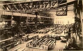 ww1 krupp factory - Yahoo Image Search Results