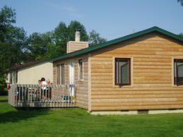 Resort Minnesota   Cabins At Sullivans Resort And Campground   Brainerd, MN  Minnesota