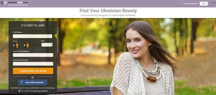 Dating sites ukraine reviews