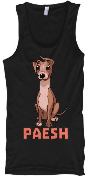 Paesh Black Shirts Fashion Forward Shirts Jenna
