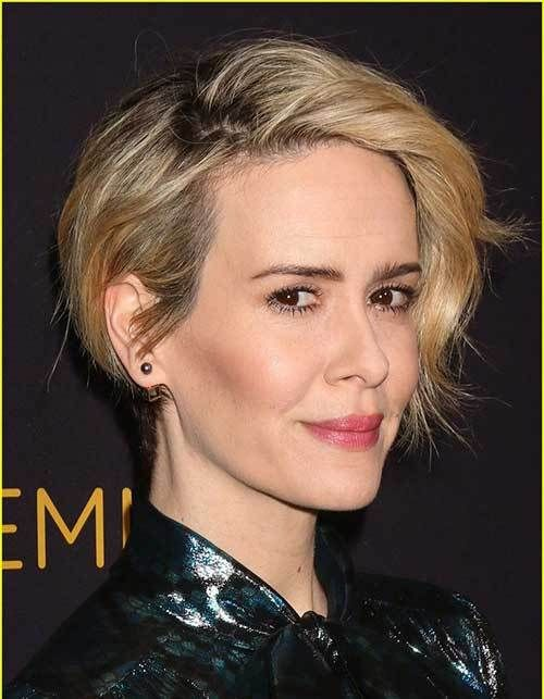 20 Attractive Pixie Haircuts | Hair Inspiration | Pixie ...