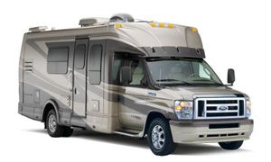 Small Motorhomes For Sale Dynamax Isata E Series IE RV For - Small motor homes