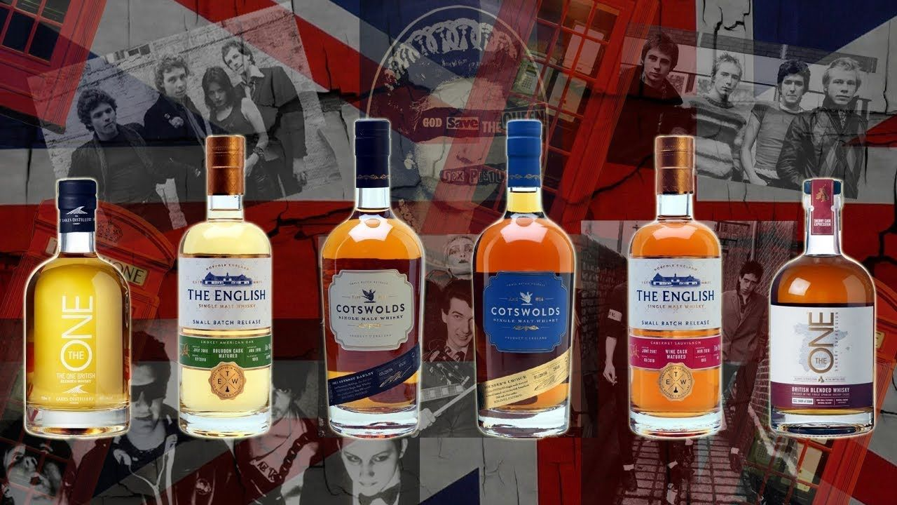 The Good Dram Show Episode 301 British Isles Whisky Whisky British Isles Wine And Beer