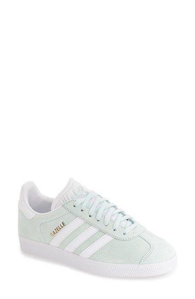detailed look 8d7f3 8065c adidas Gazelle Sneaker (Women)  Nordstrom
