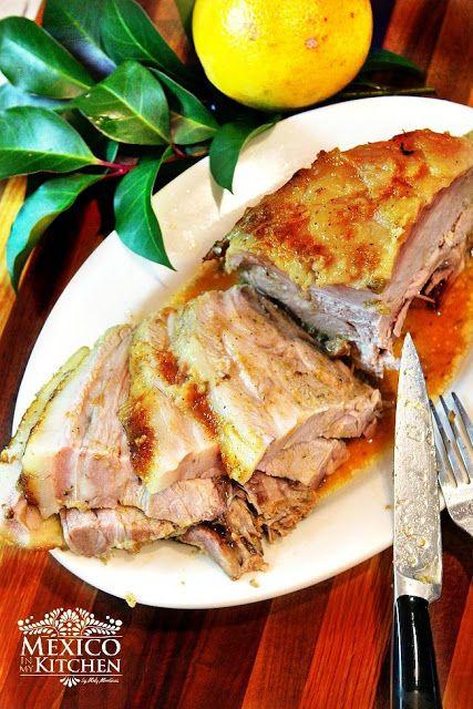 This pork roast is an easy way international food recipes mix by this pork roast is an easy way international food recipes mix by i cook different ethnic foods pinterest pork leg pork and pozole forumfinder Choice Image