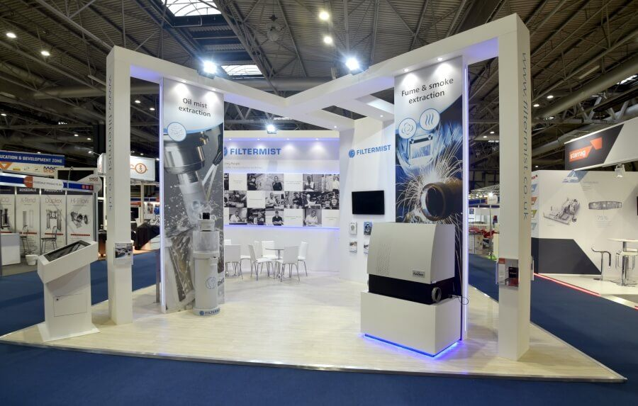 Exhibition Stand Contractors Glasgow : Custom exhibition stands for uk and global events exhibition