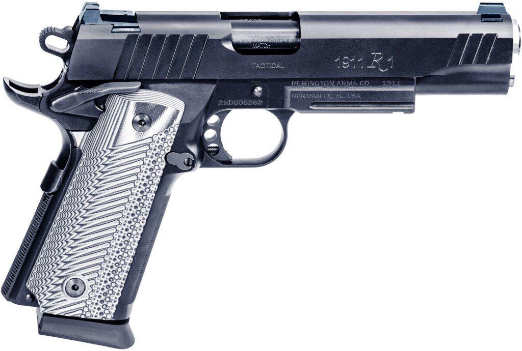 Remington 1911 R1 Tactical Double Stack  45 | Handguns