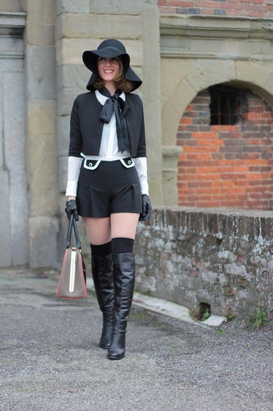 Margaret Dallospedale, Maggie Dallospedlae fashion diary ...