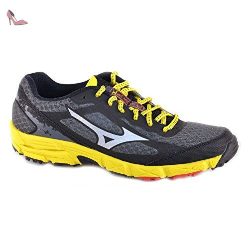 Mizuno Wave Kien Women's Chaussure Course Trial - SS15 - 37 iF0qY