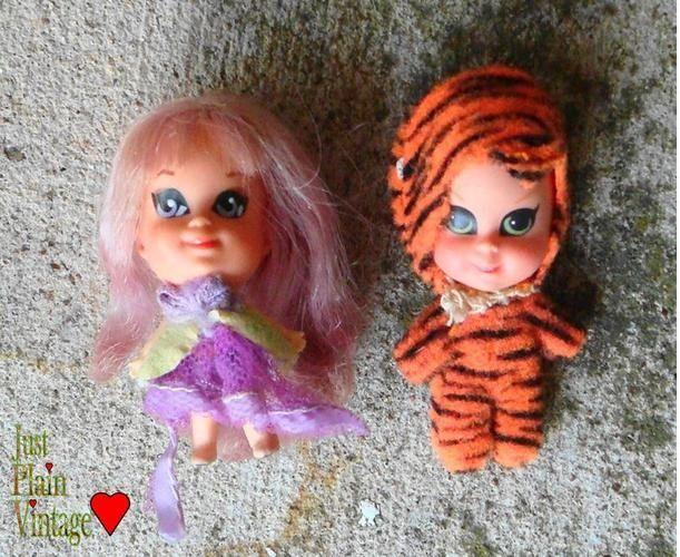 Little Kiddles - Bing Images