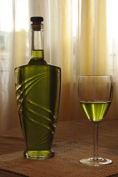 Pure Absinthe Made at Home recipe