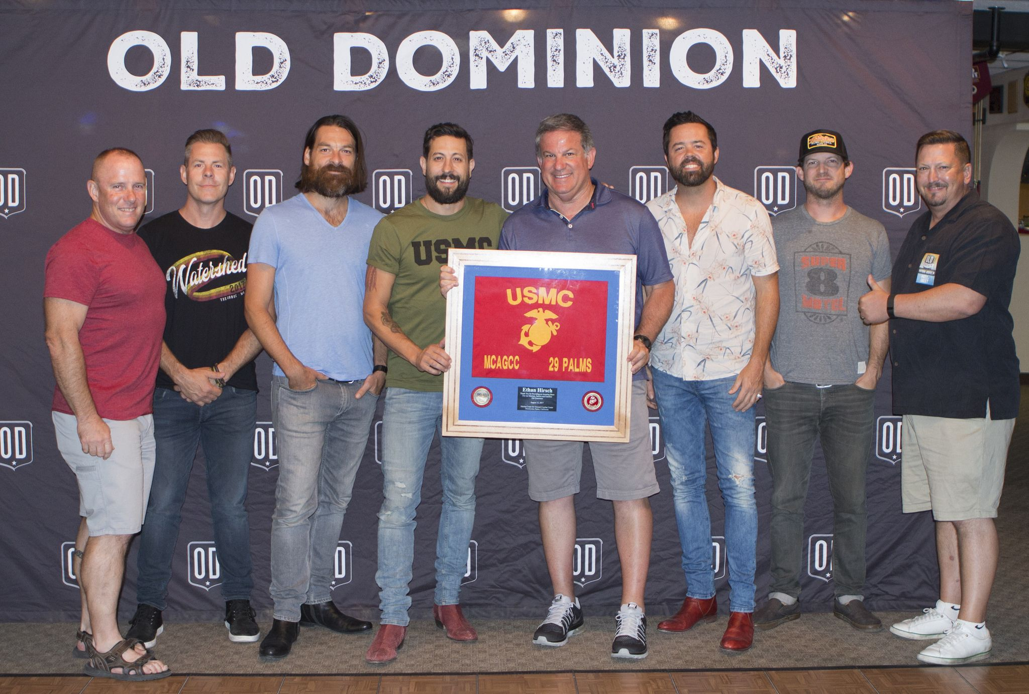 Old dominion meet and greet 2017 august 12 httpsflicsahsm2jae9f old dominion meet and kristyandbryce Choice Image