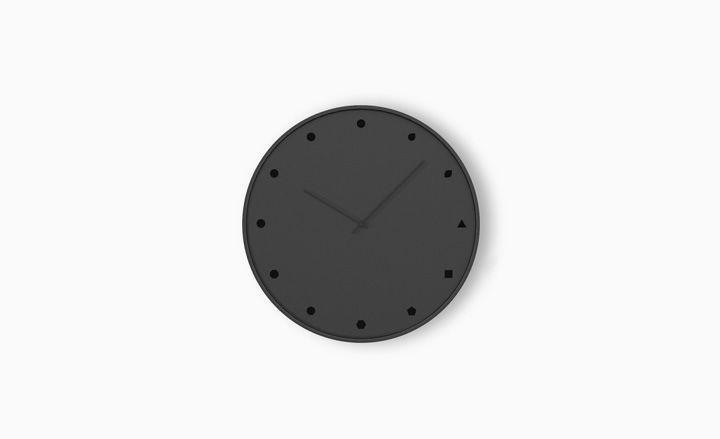 Clock by K%