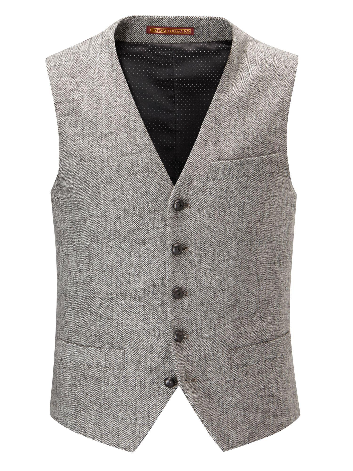 1920s Style Men's Vests, Pullover Vests, Waistcoats | Men's ...