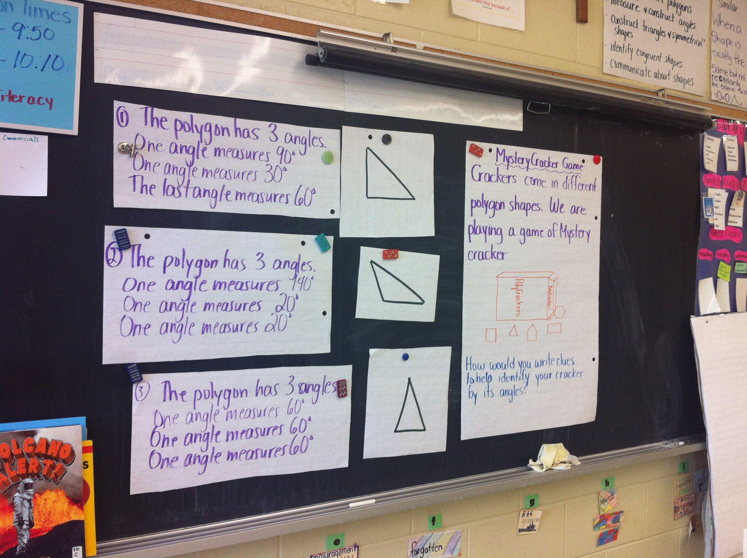 Math 3 Part Lesson