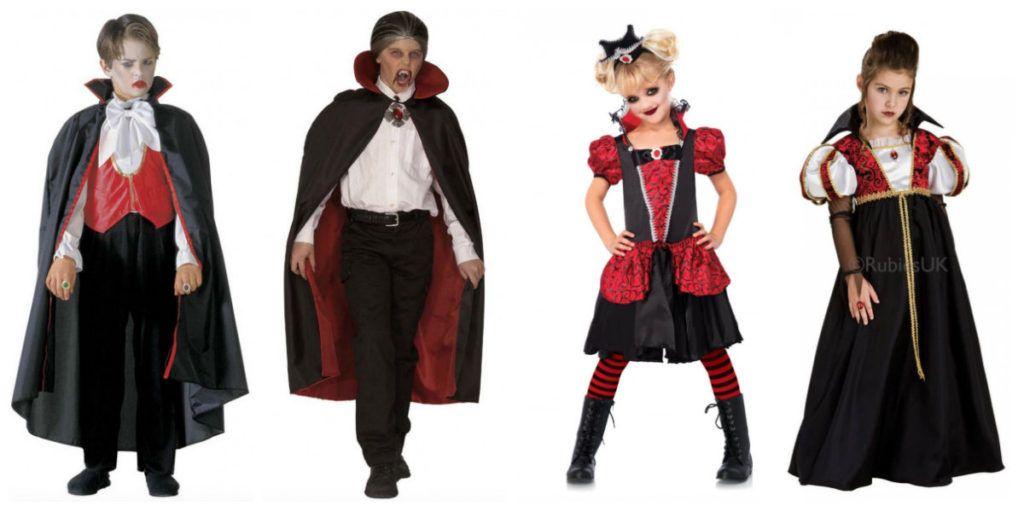 4f4ffb4af4da vampyr kostume til børn vampyr udklædning dracula kostume til halloween  fastelavnskostume dracula børnekostume vampyr