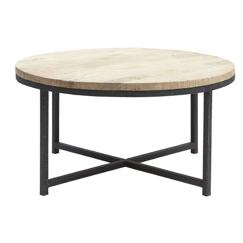 Coffee Table Williston Forge In 2020 Table Coffee Table With