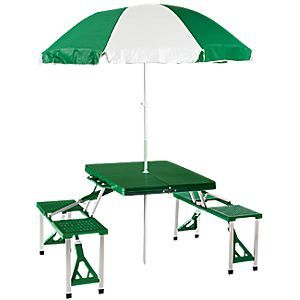 Folding picnic table with umbrella folding picnic table picnic folding picnic table with umbrella watchthetrailerfo