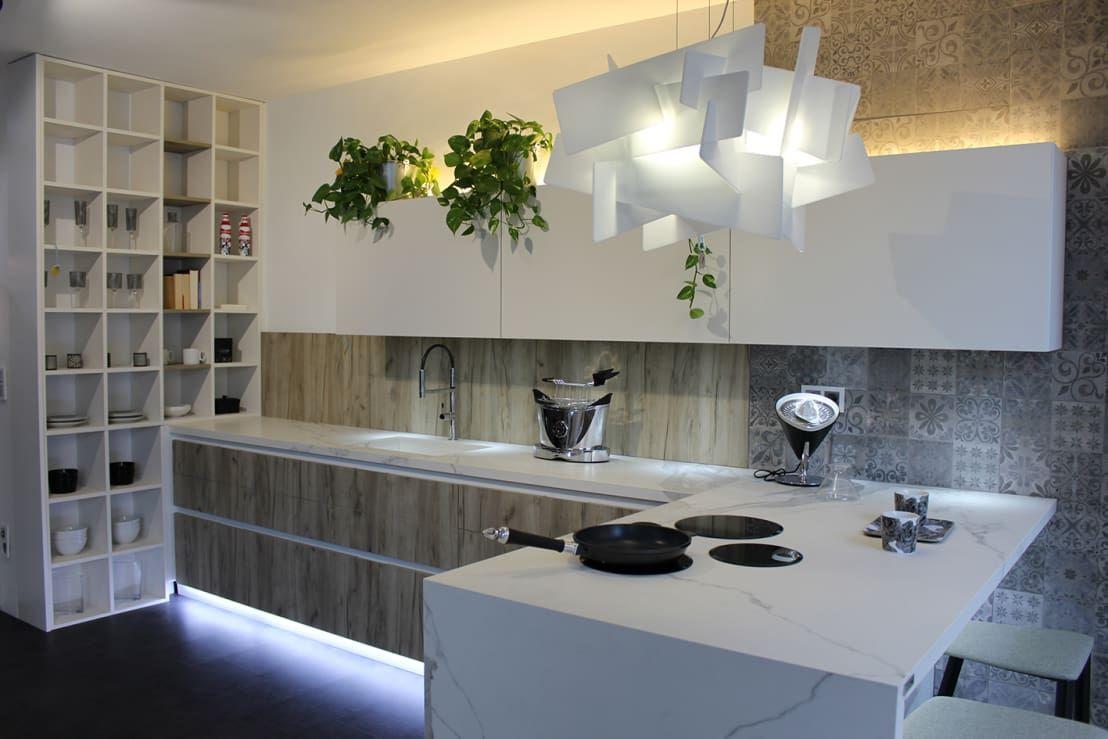 7 cocinas modernas bonitas y fuera de lo normal cocina - Cocinas bonitas y modernas ...