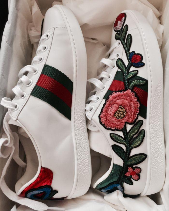 New Sneakers ❤️ – himmelbuntblog