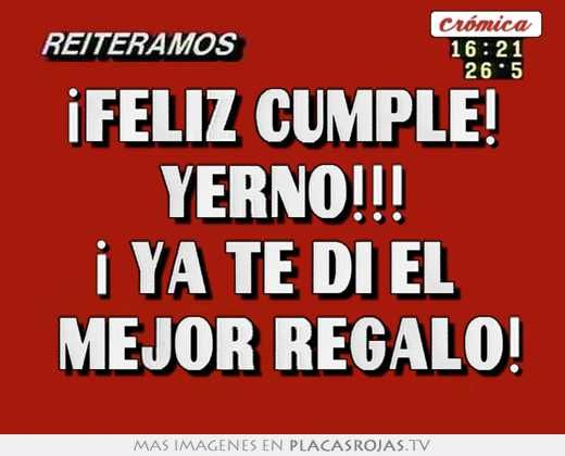 imagenes de feliz cumpleanos yerno TARJETAS Pinterest Birthdays, Happy birthday and Frases